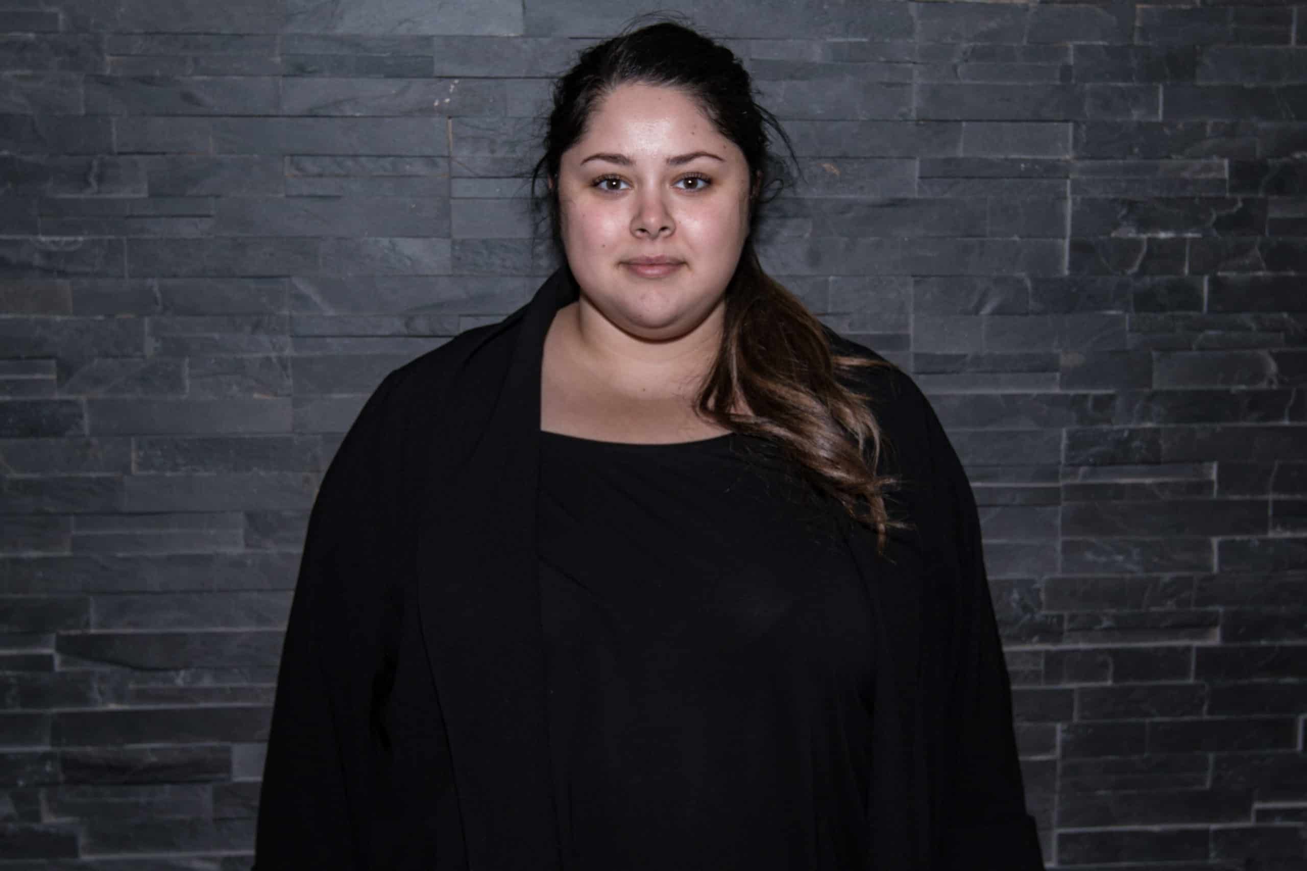 Nicole Calhau